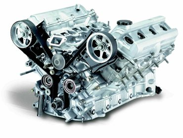 ReManufactured Engine from Ewing Automotive